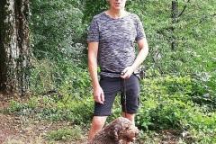 Hundewanderung August-September 2020