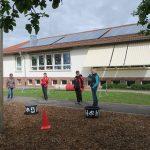 HVG e.V. besuchte Grundschule Neunkirchen